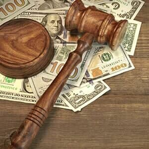 Bankruptcy Protection law