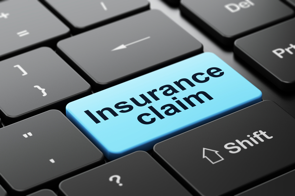 Insurance claim denial - personal injury attorneys